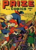 Prize Comics (1940) 33