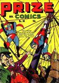Prize Comics (1940) 36