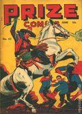 Prize Comics (1940) 42