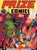 Prize Comics (1940) 4