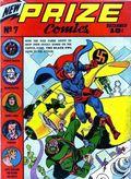 Prize Comics (1940) 7