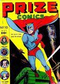Prize Comics (1940) 10