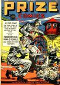 Prize Comics (1940) 68