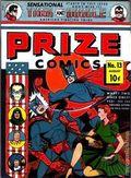 Prize Comics (1940) 13