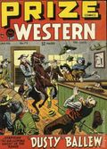 Prize Comics Western (1948) 73