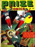 Prize Comics (1940) 19