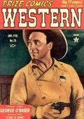 Prize Comics Western (1948) 79