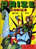 Prize Comics (1940) 22