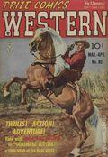 Prize Comics Western (1948) 80