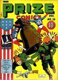 Prize Comics (1940) 26