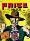 Prize Comics (1940) 29