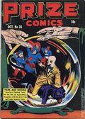 Prize Comics (1940) 35