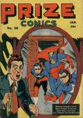 Prize Comics (1940) 38