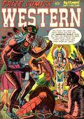 Prize Comics Western (1948) 87