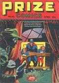 Prize Comics (1940) 41