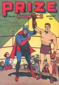 Prize Comics (1940) 44