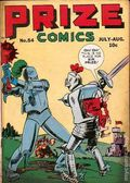 Prize Comics (1940) 54