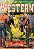 Prize Comics Western (1948) 108