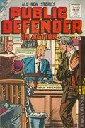 Public Defender in Action (1956) 7