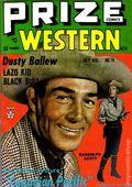 Prize Comics Western (1948) 76