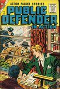 Public Defender in Action (1956) 8