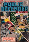 Public Defender in Action (1956) 11
