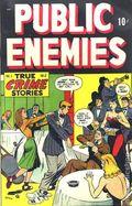 Public Enemies (1948-49 DS) 2