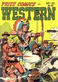 Prize Comics Western (1948) 89