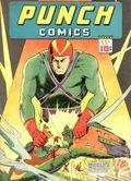 Punch Comics (1941) 1