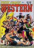 Prize Comics Western (1948) 93