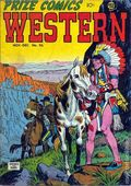 Prize Comics Western (1948) 96