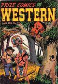 Prize Comics Western (1948) 97