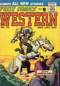Prize Comics Western (1948-1956 Prize) 113