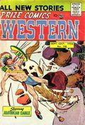 Prize Comics Western (1948) 118