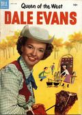 Queen of the West Dale Evans (1954) 3