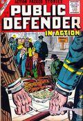 Public Defender in Action (1956) 10