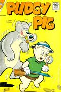 Pudgy Pig (1958) 2