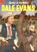 Queen of the West Dale Evans (1954) 5