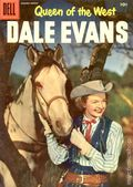 Queen of the West Dale Evans (1954) 10
