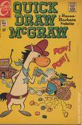 Quick Draw McGraw (1970 Charlton) 1