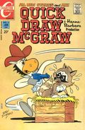 Quick Draw McGraw (1970 Charlton) 8