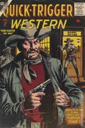 Quick-Trigger Western (1956) 17