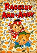 Raggedy Ann and Andy (1946 Dell 1st Series) 12