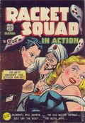 Racket Squad in Action (1952) 5