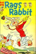 Rags Rabbit (1951) 16