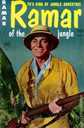 Ramar of the Jungle (1954) 1