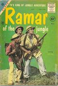 Ramar of the Jungle (1954) 2