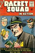 Racket Squad in Action (1952) 17
