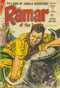 Ramar of the Jungle (1954) 5