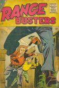 Range Busters (1955 Charlton) 10
